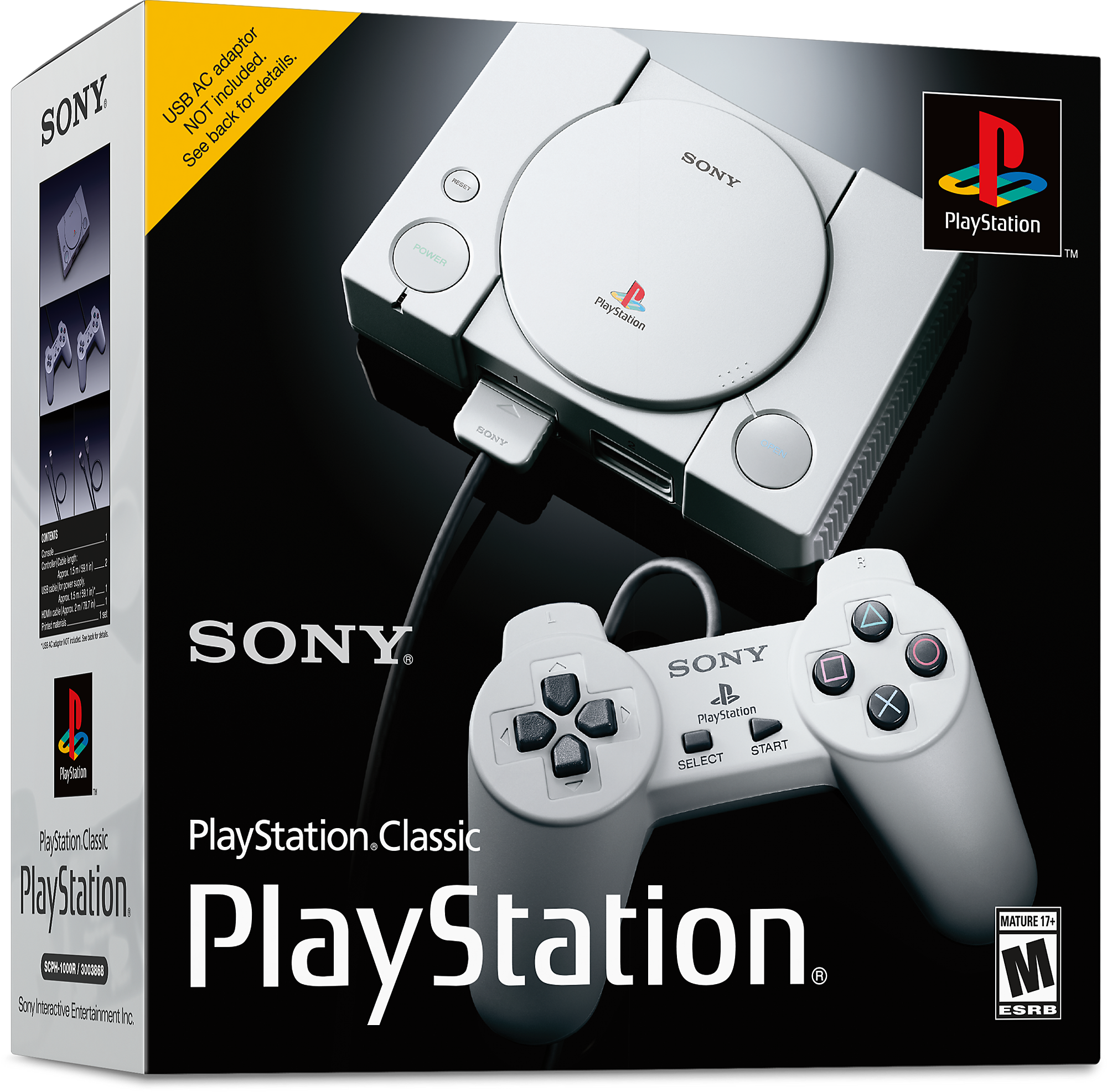 Playstation Classic: Now is the time to grab one