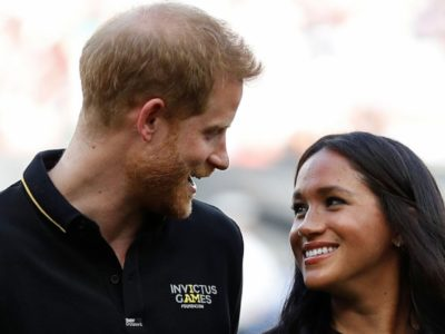 Prince Harry faces outcry over racism and unconscious bias