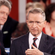 Billionaire Ross Perot dies at 89: What was the cause of death?
