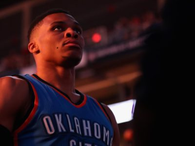 Russell Westbrook going to host a comedy show in Tulsa