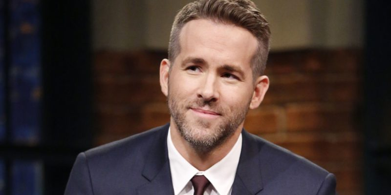 Ryan Reynolds and Dwayne Johnson in Netflix upcoming production