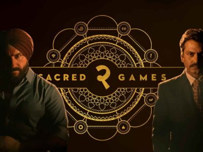 Sacred Games Season 2 Trailer lands with some major hints