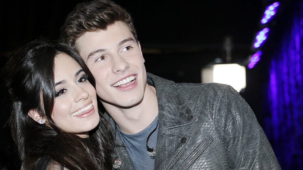 Shawn Mendes And Camila Cabello Reignite Dating Rumours After Publicly Holding Hands
