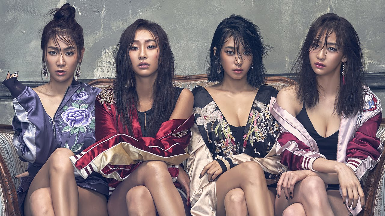Sistar's ALONE hits 100 million views on YouTube
