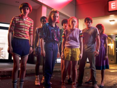 Stranger Things 3 breaks another Netflix record within days of debut