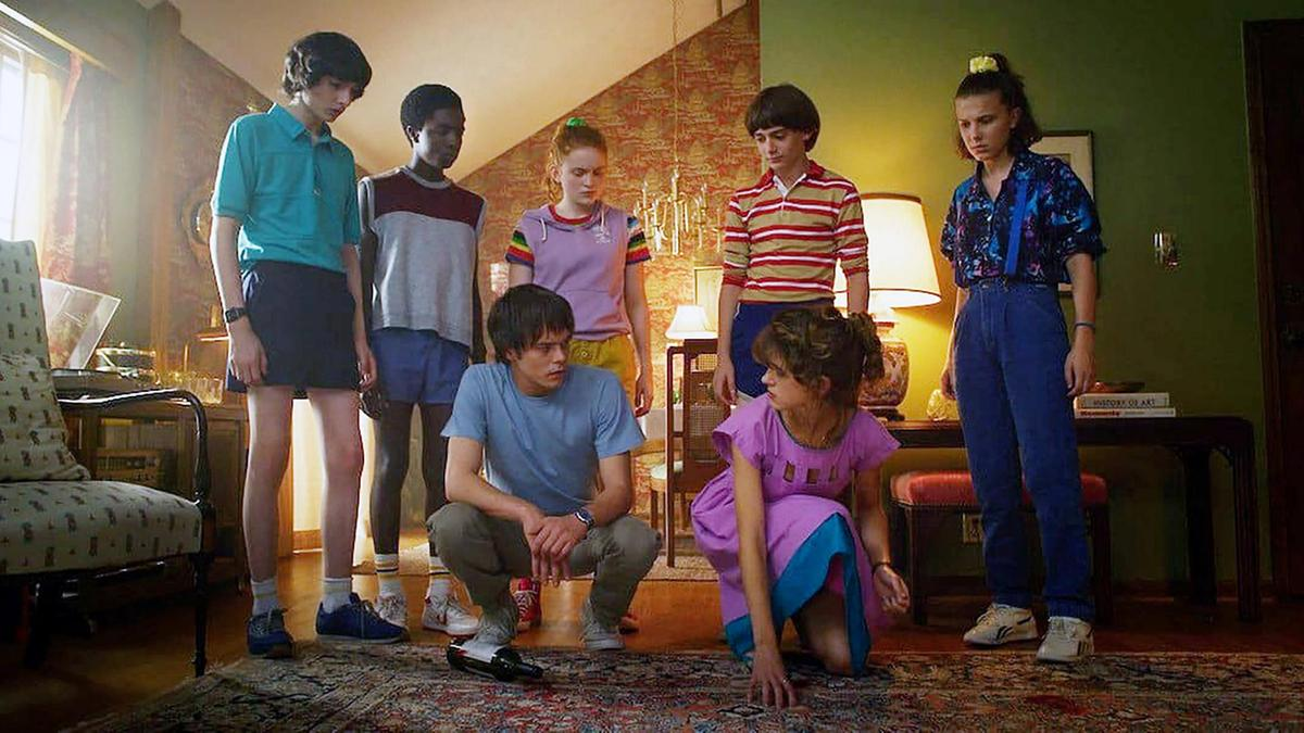 Netflix's Stranger Things S3 has smashed another record for the streaming agency. The just-launched season of supernatural drama has managed to charm around half a million viewers post debut.