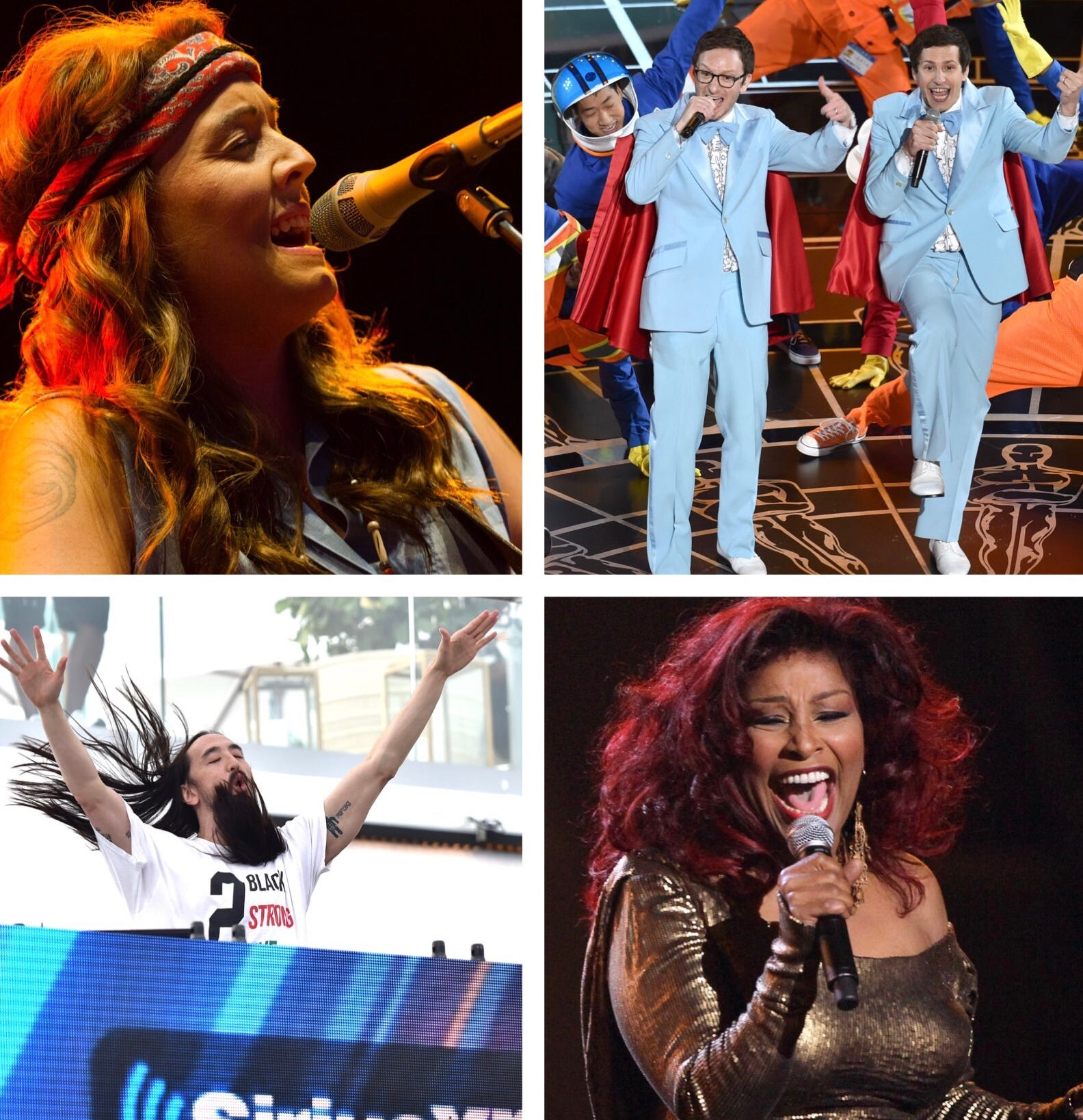Summerfest finally comes to an end on July 7