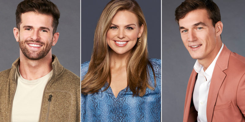 The Bachelorette season 15 finale vacillates between Wyatt and Tyler: Know who wins!