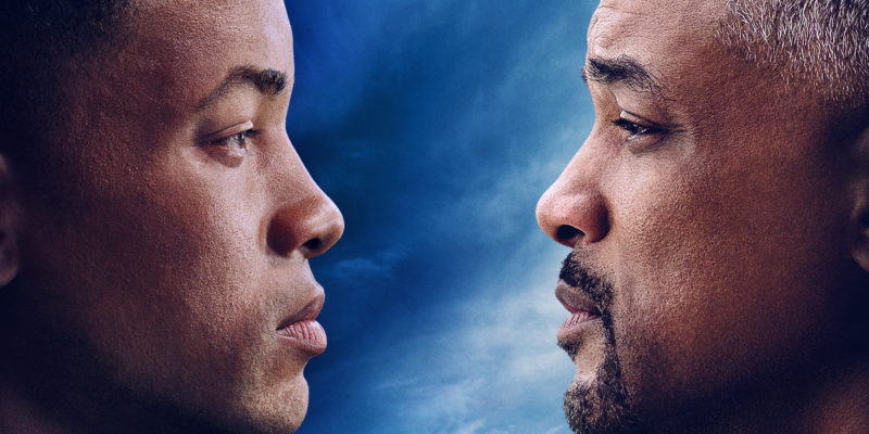 The Second Trailer For 'Gemini Man' is here