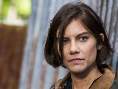 The Walking Dead Season 10 to have Maggie seems possible now
