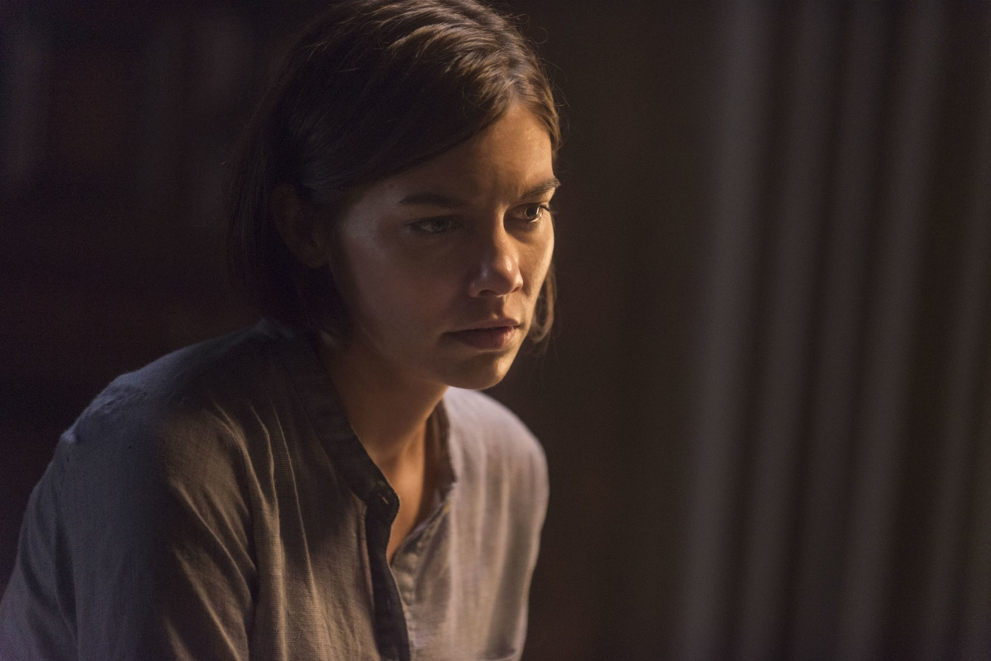 The Walking Dead is trying their best to bring Maggie back in Season 10