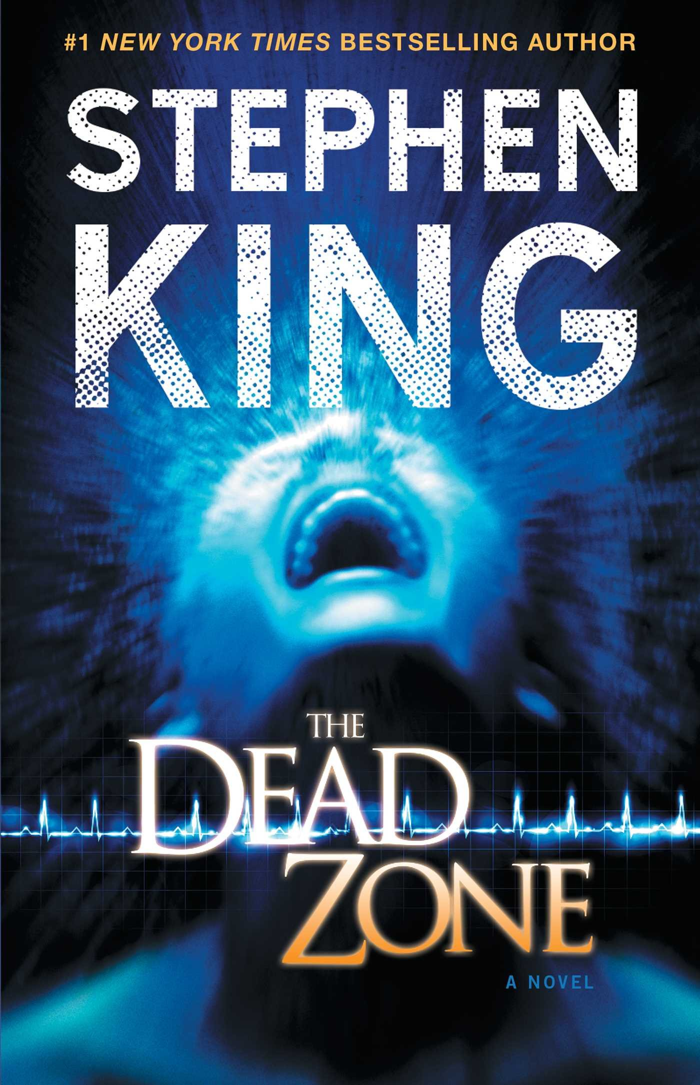 The rise of Donald Trump was predicted by Stephen King,