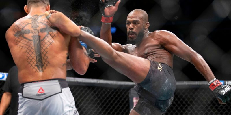 UFC 239: Who defeated whom? Find out