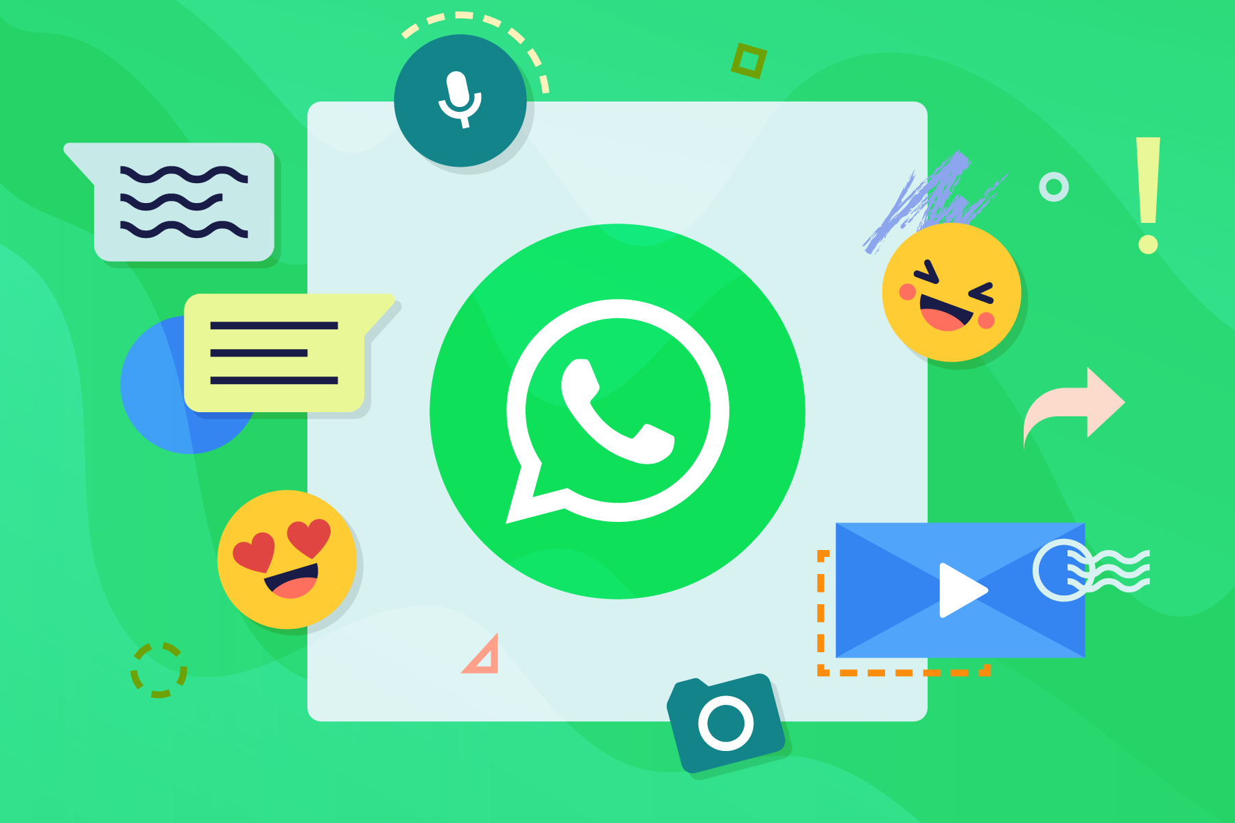 WhatsApp is offering free data: A scam you should be aware about!