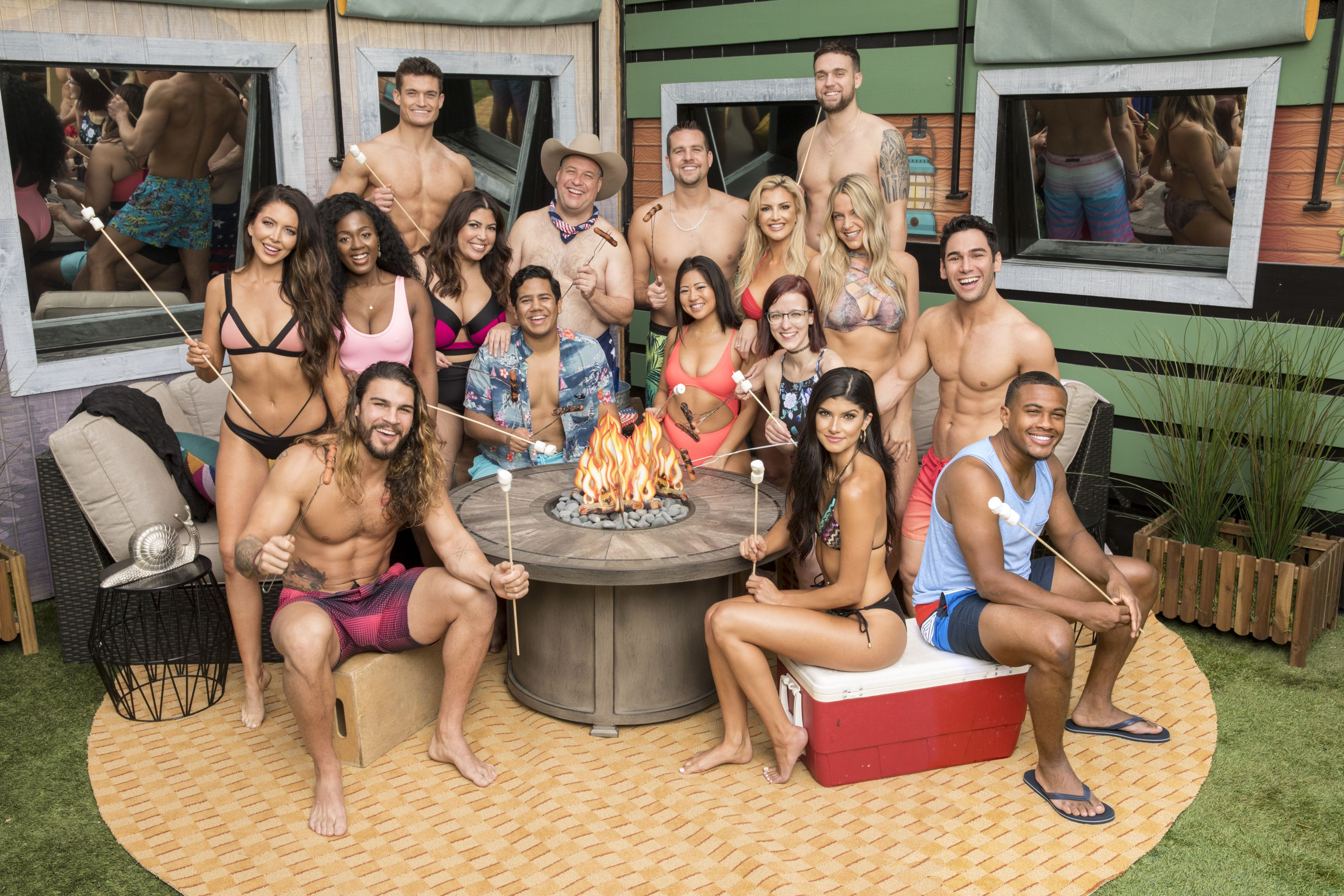 Big Brother Season 21 Spoilers hint the POV Ceremony and the Final Nominations