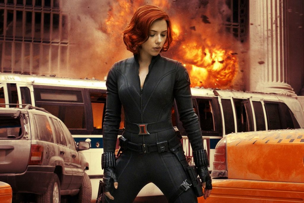 Marvel Phase 4: Fans fear Black Widow will not what they expect as per leaks and rumors