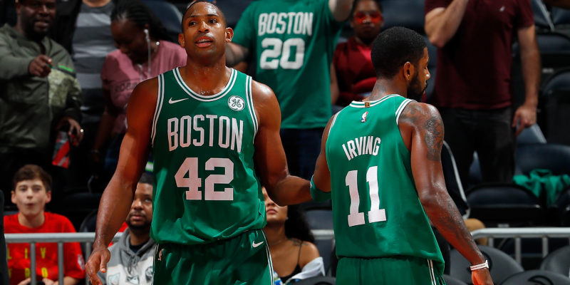 Celtics' chance in Eastern Conference after Kawhi's move to West
