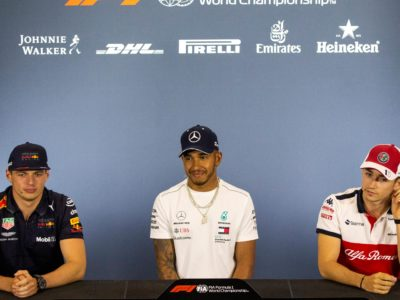 Teams speak up on Silverstone deal with British Grand Prix