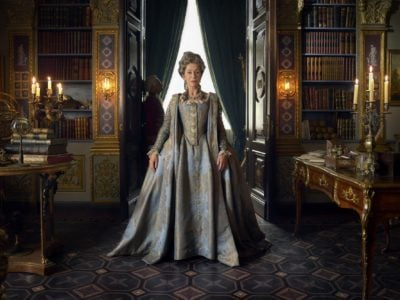 Catherine the Great trailer out, Helen Mirren at the helm