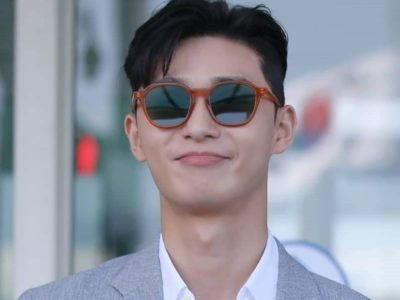 Park Seo-joon launches his official YouTube channel to give us a sneak peak into his life