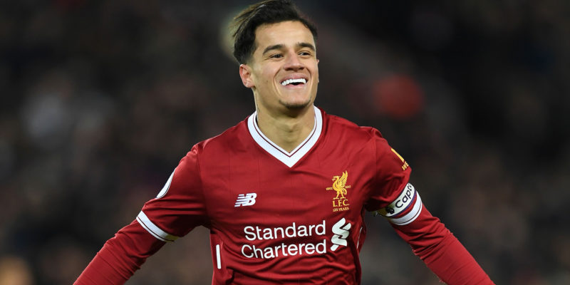 Philipe Coutinho takes a quick turnabout decision amid transfer rumors