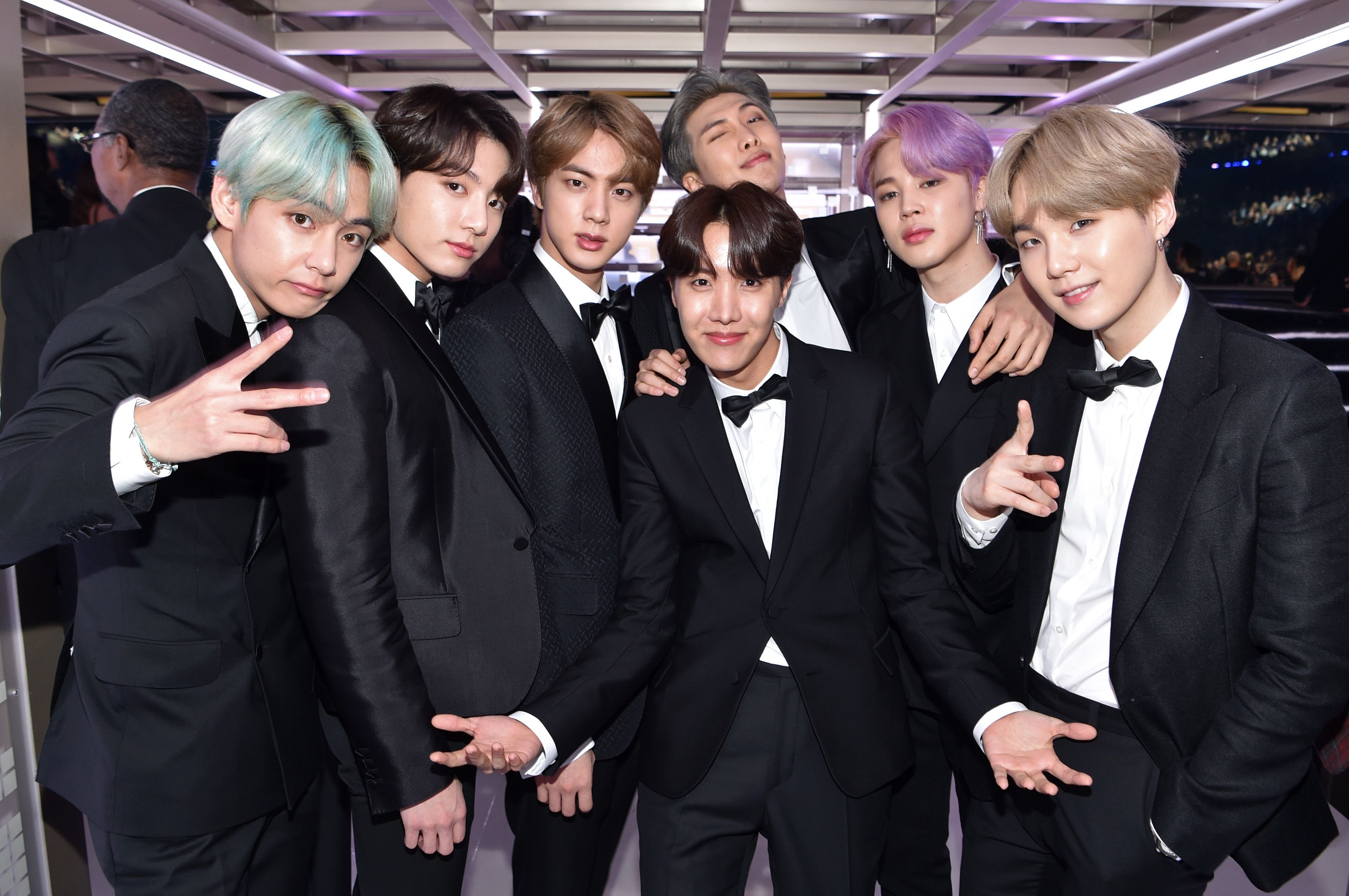 Bring the Soul: The Movie by BTS breaks records at Real-time reservation rankings