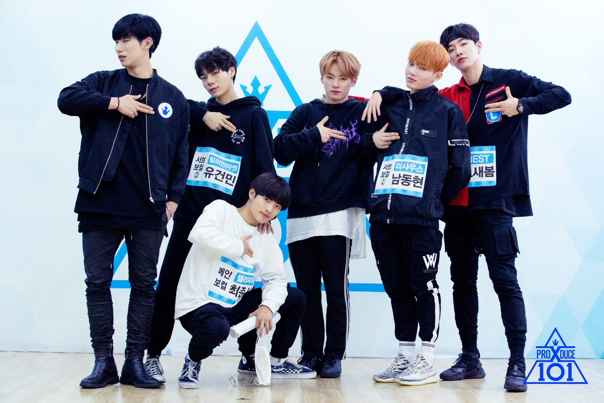 Produce X 101 lands in legal trouble over vote manipulation