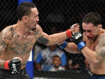 UFC 240 : Max Holloway retains title, Cyborg silences critics