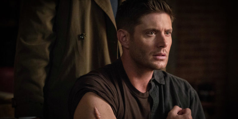 Supernatural season 15 to release sooner than expected as hinted by Jensen Ackles