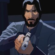 Mod for 'Metal Gear Solid V' makes you Keanu Reeves from John Wick