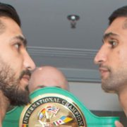 Khan vs Dib - Check out live streaming options
