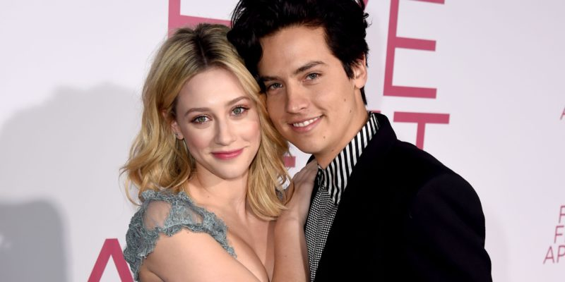 Lili Reinhart of Riverdale fame lashes on paparazzi over breakup rumors with Cole Sprouse