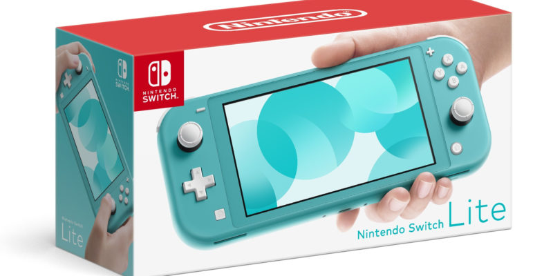 Nintendo Switch Lite Versus Switch – Covering all differences