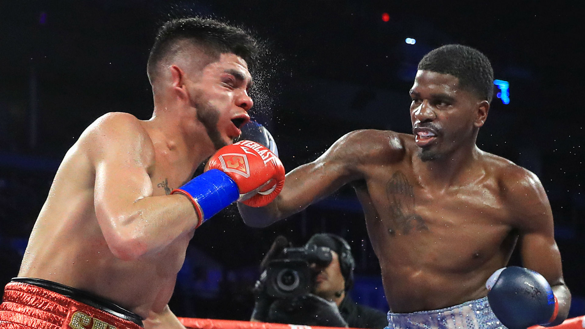 Maurice Hooker vs Jose Ramirez : Schedule, preview and Streaming options