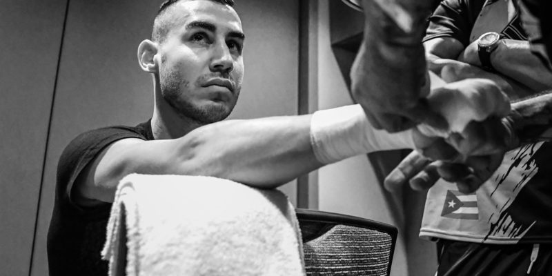 Boxer Maxim Dadashev death: Wife pays emotional tribute through Instagram post