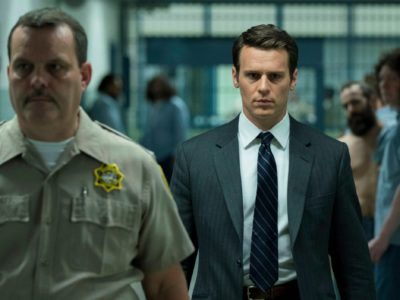 Mindhunter Season 2 teaser: Netflix promises another spine-chilling adventure