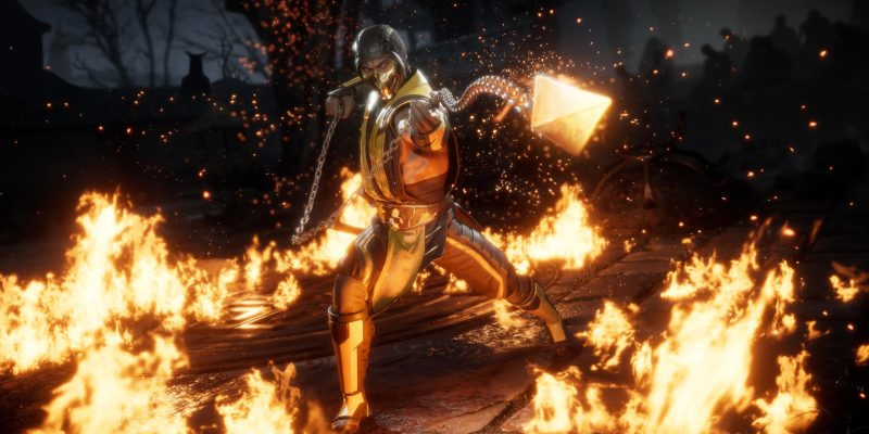 Mortal Kombat Reboot will have an R-rated audience