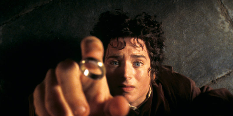Amazon to co-produce Lord of the Rings MMO