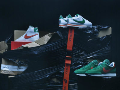 Stranger Things X Nike – a new OG Pack launched by Nike