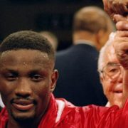 Pernell Whitaker struck in an accident and took his last breath at 55