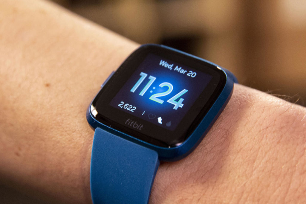 Amazon Prime Day is marking with selective deals on smartwatches and fitness bands
