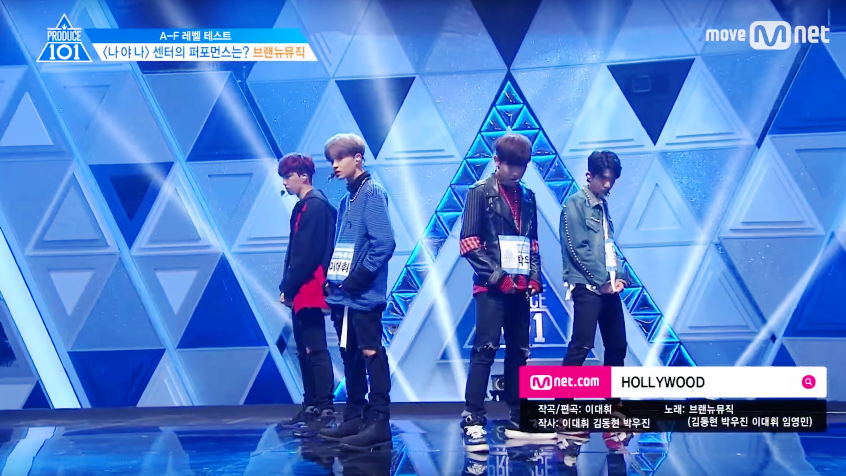 Produce 101 Season 2 trainees sexually abused by Agency CEO