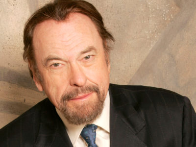 Rip Torn takes his last breath at his home, Connecticut
