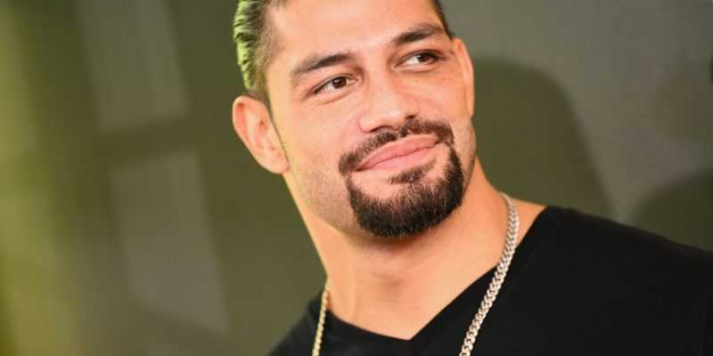 Roman Reigns almost killed cameraman on sets of Hobbs and Shaw
