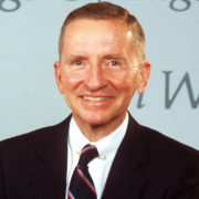 Ross perot dead at 89