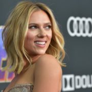 Scarlett Johansson on Trans Outcry: Art should be free of restrictions