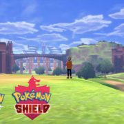 Pokemon Sword and Shield trailer released showing new Pokemons and locations