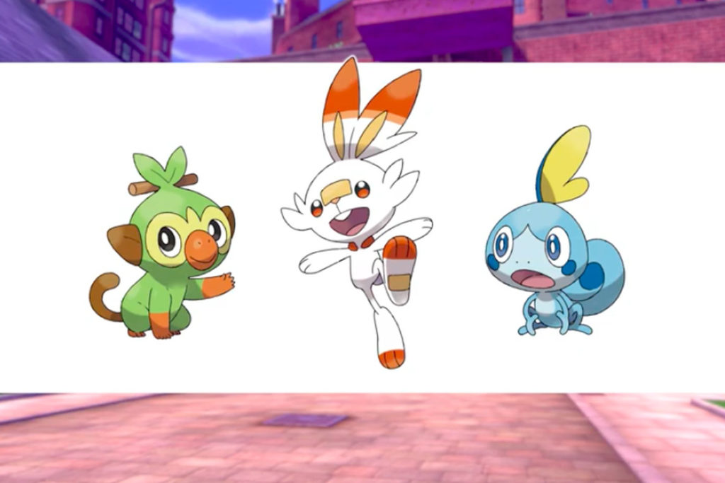 Sword and Shield releases new trailer covering new Pokemon and plenty other things