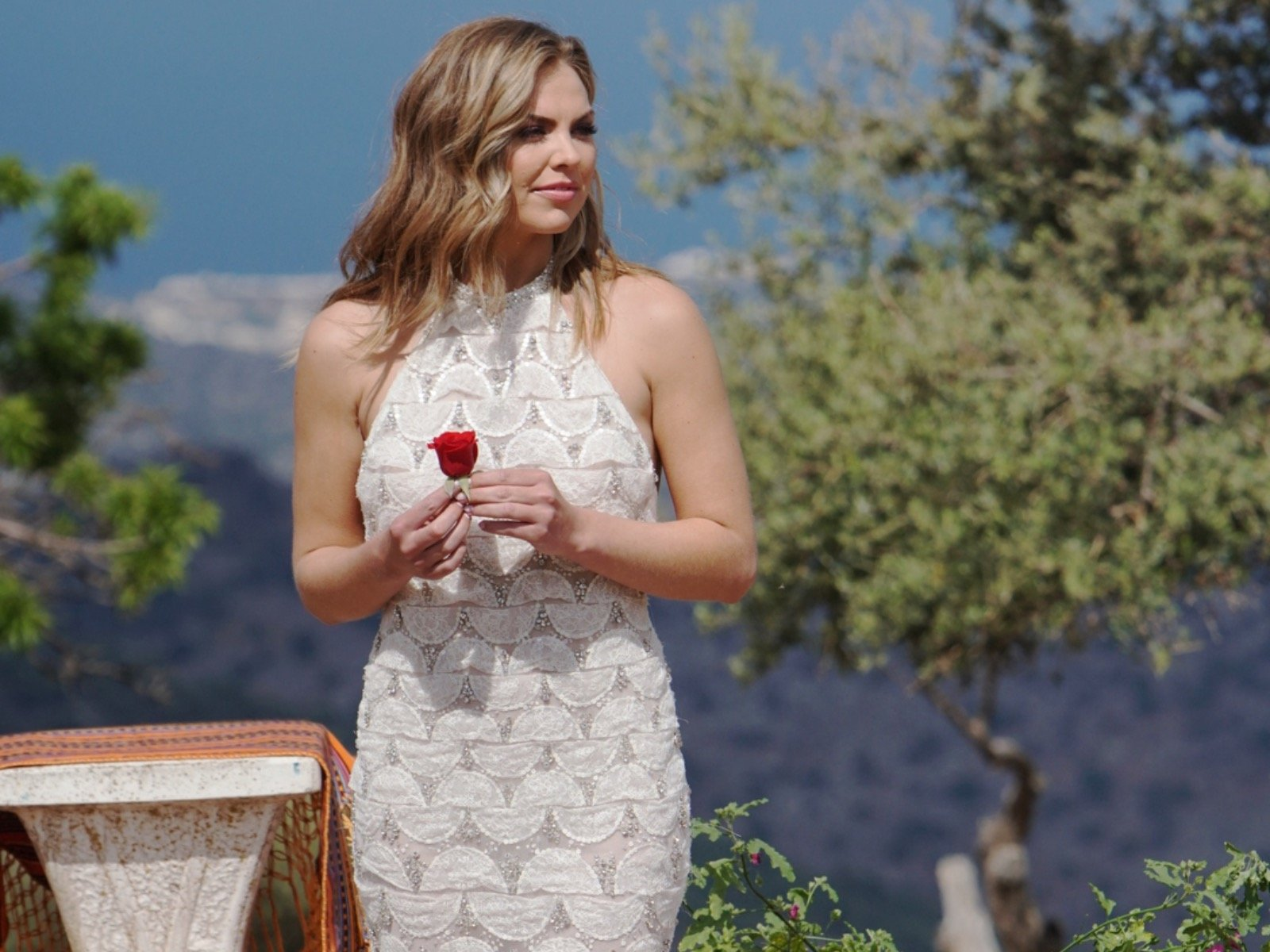 Hannah Brown to not get engaged at the Bachelorette's finale