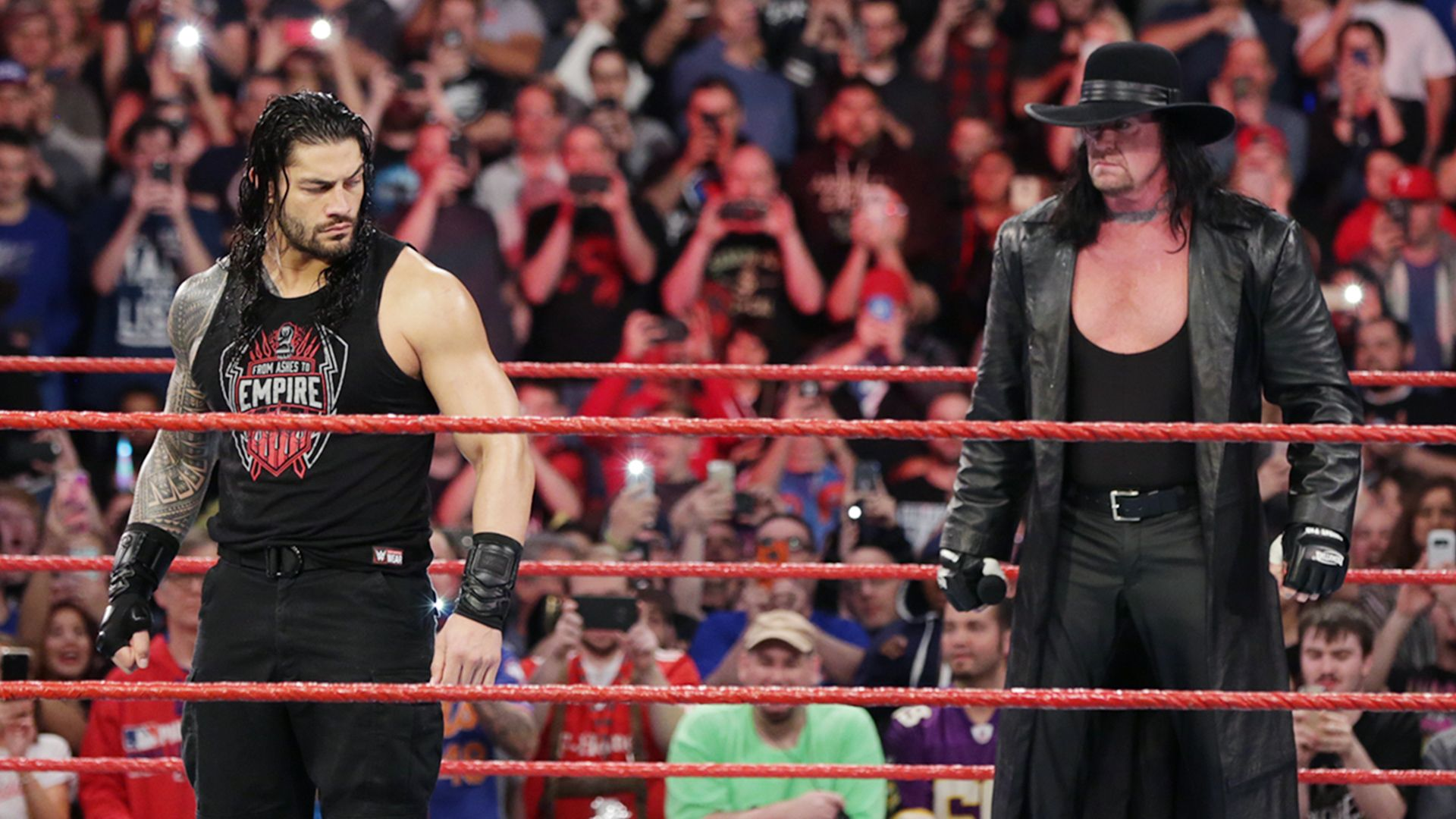 Bad news for Undertaker's fans as he might not feature on WWE SummerSlam